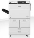 Canon imagerunner One Touch Setup