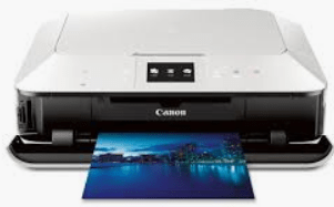 Canon Pixma MG7100 Driver Software Download