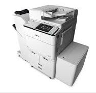Canon imageRUNNER ADVANCE C5560i Drivers