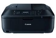 Canon PIXMA MX534 Drivers Download