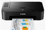 Canon PIXMA TS207 Drivers Download