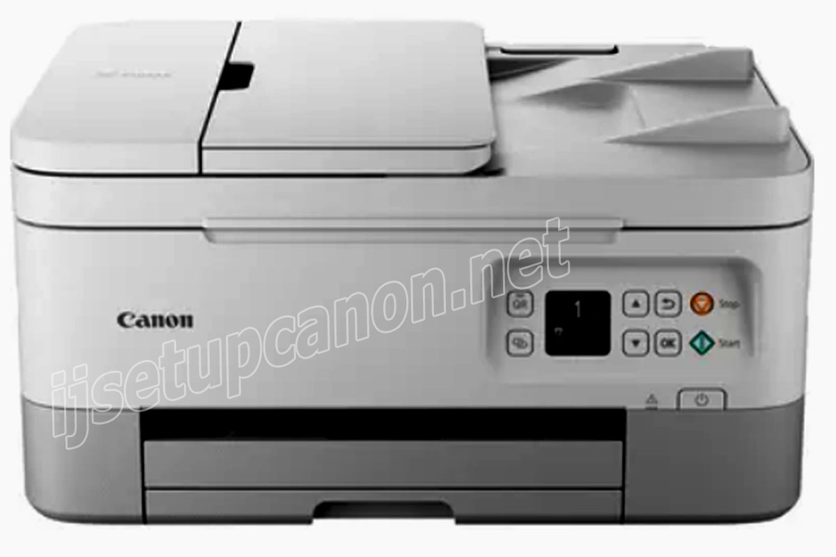 Canon Pixma TS7451 Driver Software Download