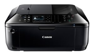 Canon PIXMA MX512 Drivers Download