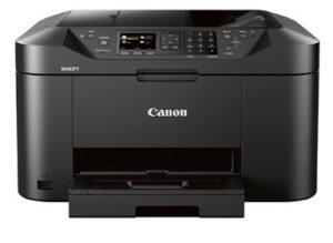 Canon MAXIFY MB2120 Drivers Download