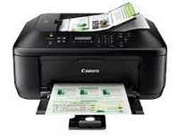 Canon PIXMA MX395 Drivers Download