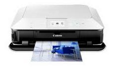 Canon PIXMA MG6340 Drivers Download