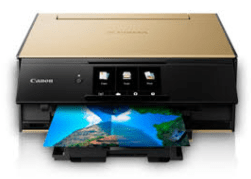Canon PIXMA TS9170 Drivers Download