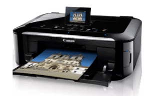 Canon PIXMA MG5360 Drivers Download