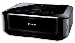 Canon PIXMA MG5340 Drivers Download