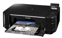 Canon PIXMA MG5250 Drivers Download