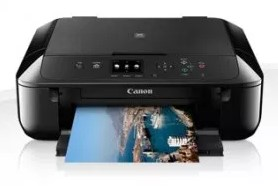 Canon PIXMA MG5750 Drivers Download