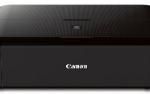 Canon Pixma IP8720 Printer Driver