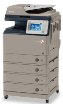 Canon imageRUNNER ADVANCE 400iF Drivers