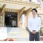 いじゅうライダーWEB担当の阿部が「福岡県 移住・定住ポータルサイト 福がお~かくらし」に掲載