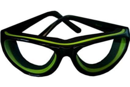 луковые очки (Onion Goggles)