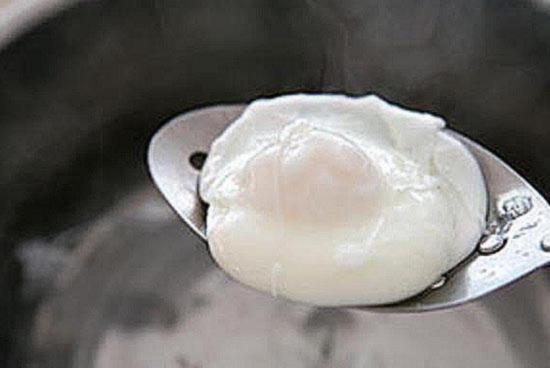Как варить яйцо Пашот