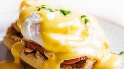 Яйца Бенедикт как готовить пошаговый рецепт с фото