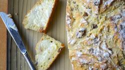 Ирландский содовый хлеб рецепт приготовления