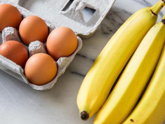 dlya domashnego bananovogo hleba ispolzujte horosho sozrevshie no ne perezrevshie banany.