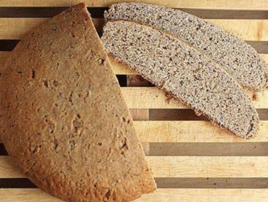 Domashnij rzhanoj hleb