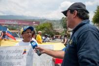 Fotografías del banderazo en Mérida - 041014 (21)