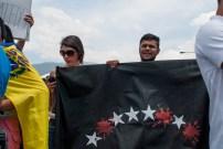 Fotografías del banderazo en Mérida - 041014 (22)