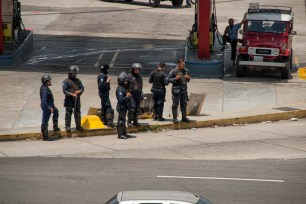 Fotografías del banderazo en Mérida - 041014 (24)