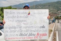 Fotografías del banderazo en Mérida - 041014 (3)