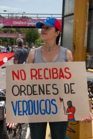 Fotografías del banderazo en Mérida - 041014 (31)