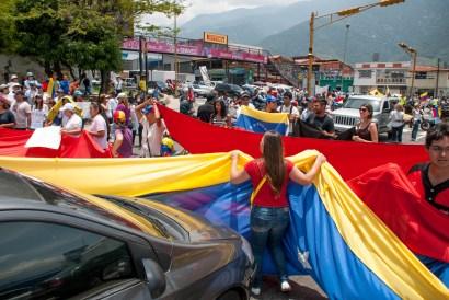 Fotografías del banderazo en Mérida - 041014 (34)