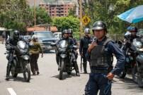 Fotografías del banderazo en Mérida - 041014 (37)