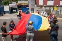Fotografías del banderazo en Mérida - 041014 (8)