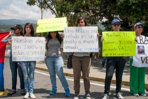 Fotografías del banderazo en Mérida - 041014