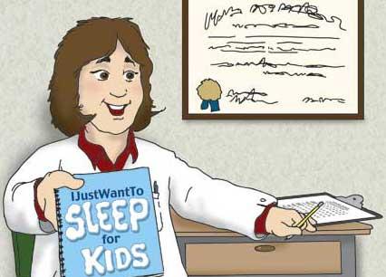 Children's Stop Snoring