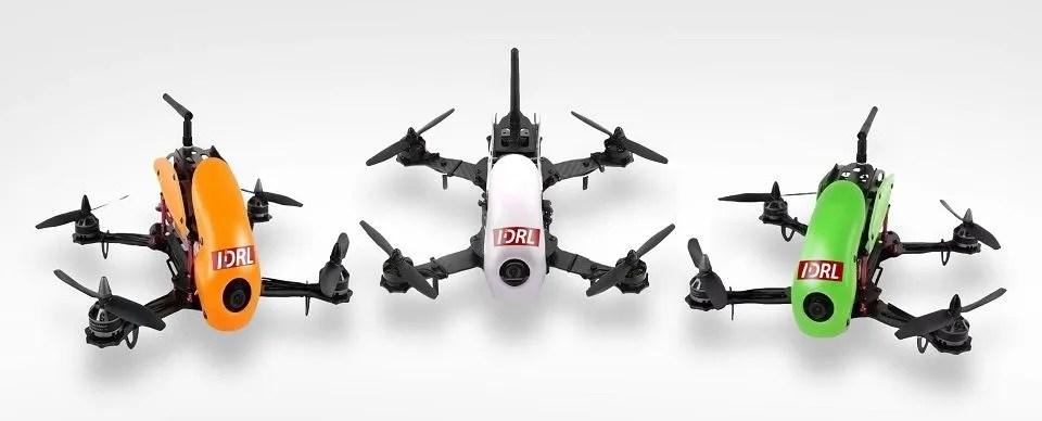 FPV drones in India