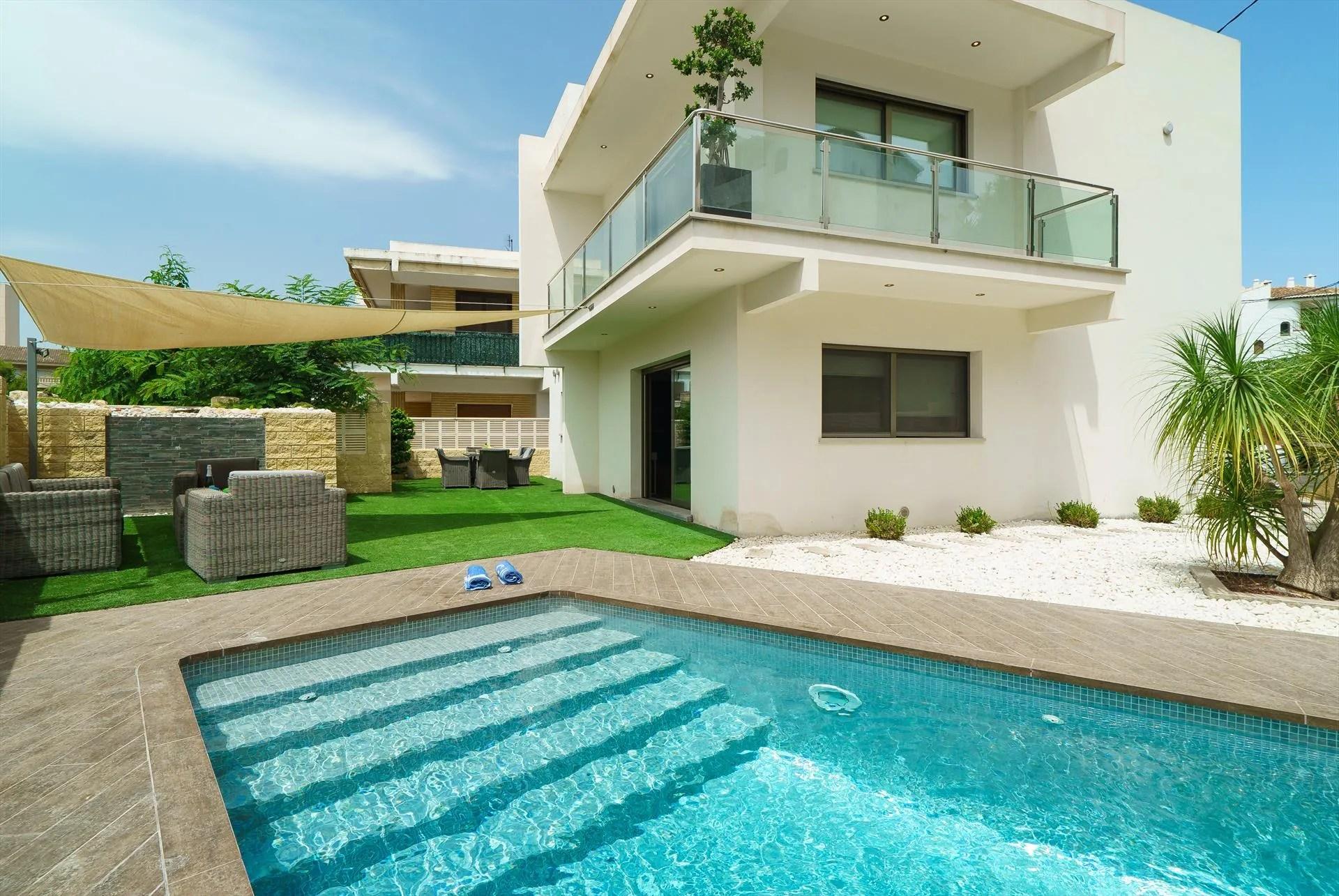 44.669 apartamentos en costa blanca a partir de 19 €/noche. Casa Javi 6 pax - Villa in Javea, Costa Blanca, Spain