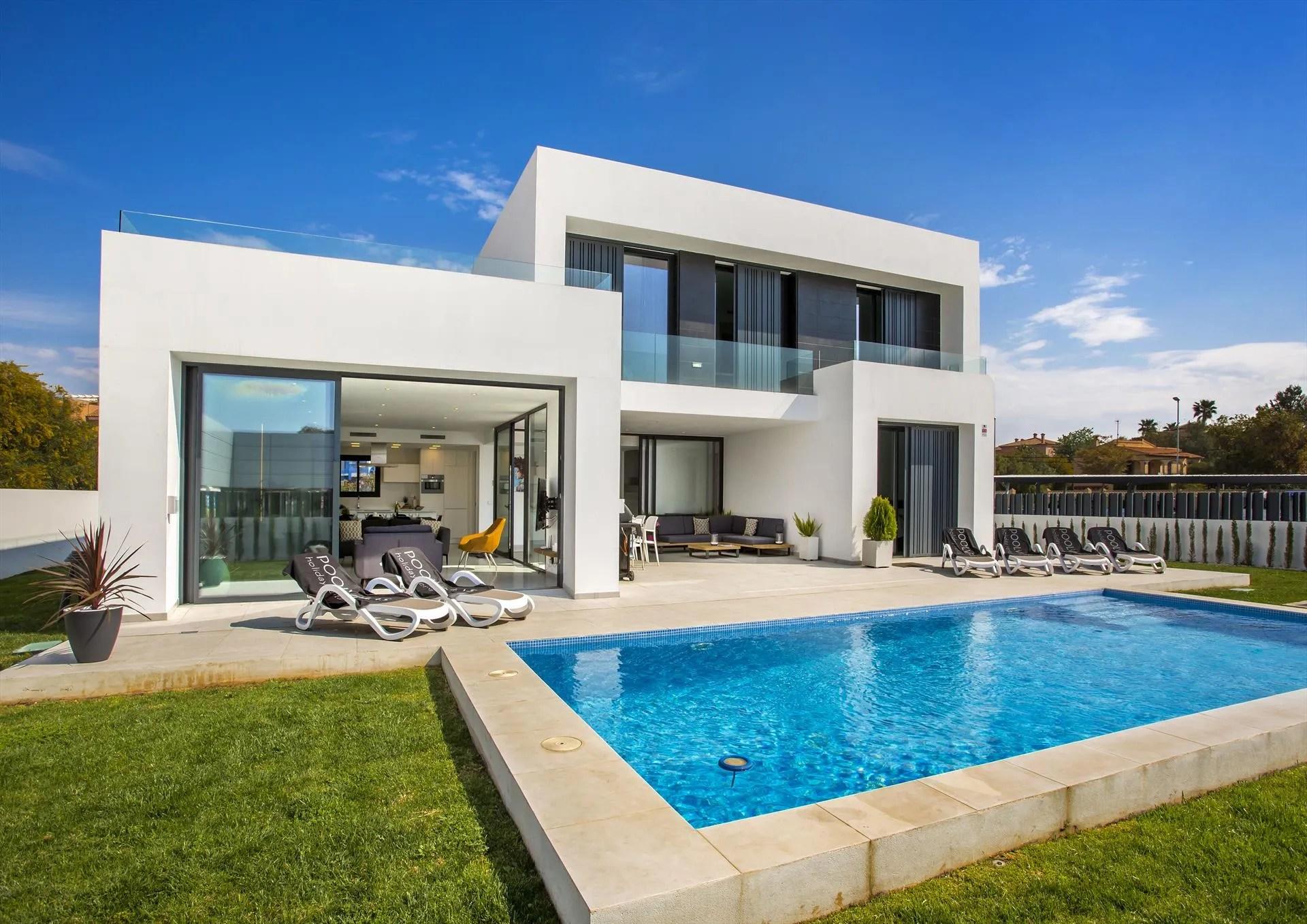 Contacto directo con el propietario. Clem 4 - Villa en Calpe, Costa Blanca, España