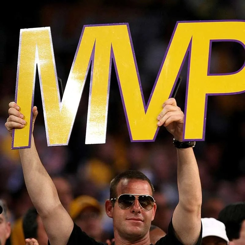 Who Is The Mvp?  Athletes In Action