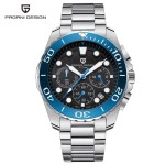 Overfly Pagani Design Sports Chronograph Watch For Men Now In India