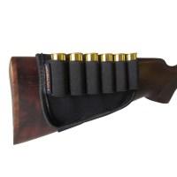 12 Gauge Ammo Holder For Shot Gun Buttstock 910 | KoviBazaar