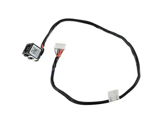 Dell Latitude E6400 E6410 E6500 E6510 Precision M4400 DC