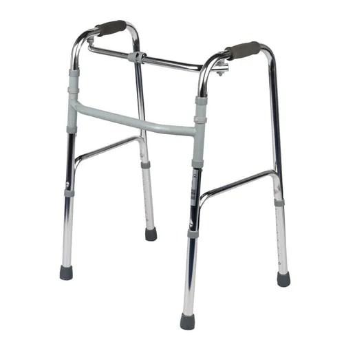 Fastwell folding walker Height Adjustable (imported light