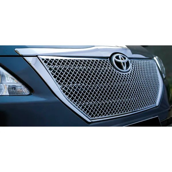 grand new kijang innova v 2014 forum all buy toyota chrome accessories car specific kmh front grill bentley design for 2015 set of 1 pc