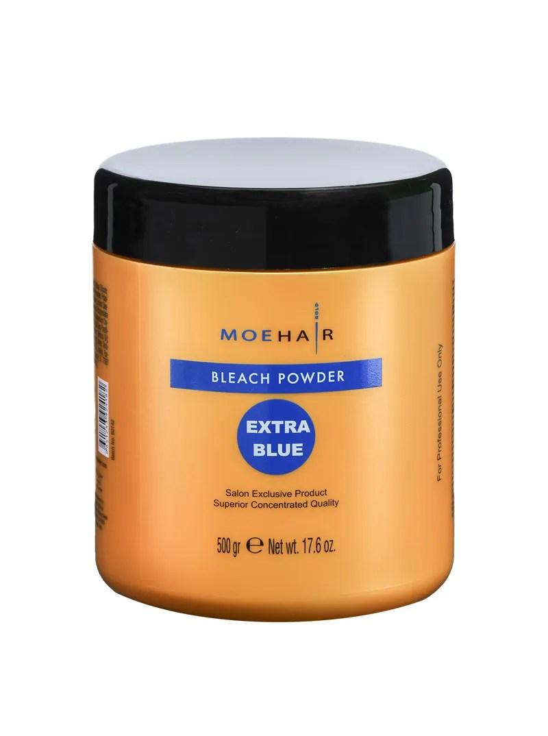 Lightening Powder Extra Blue   Sku00074   Moehair
