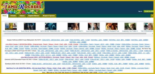 tamilrockers-proxy-sites-unblocked