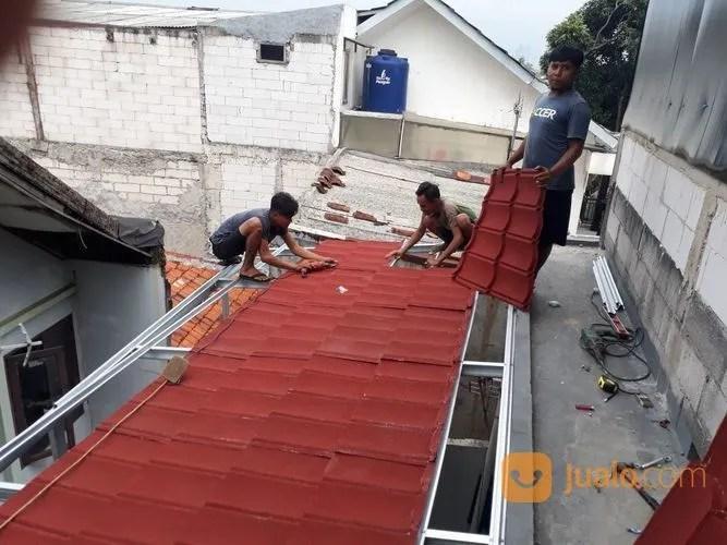 baja ringan murah di marunda ahli konstruksi atap