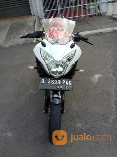 Motor Sport Bekas Murah Jakarta : motor, sport, bekas, murah, jakarta, Motor, Sport, Murah, Jakarta, Barat, Jualo