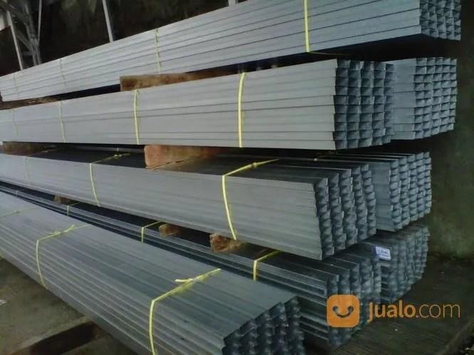 harga baja ringan per batang murah distributor surabaya sni