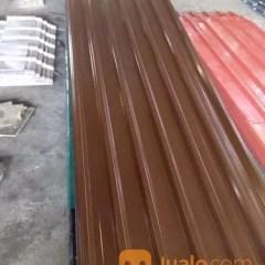 Baja Ringan Rangka Gording Reng Genteng Metal Bandung Jawa Barat Atap Spandek Pasir Jakarta Jualo