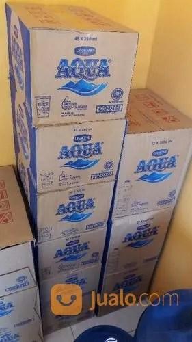 Harga 1 Dus Aqua Gelas : harga, gelas, Gelas, Kardus
